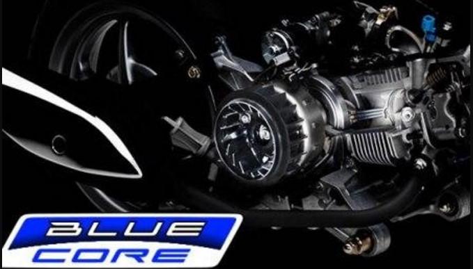 Pengertian Teknologi Blue Core Yamaha Adalah yang Terbaik