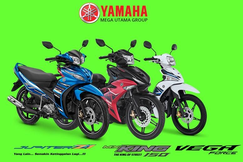 Jangan Pernah Coba Melupakan Model Moped Yamaha