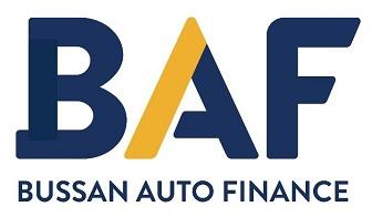 BAF ( Bussan Auto Finance )