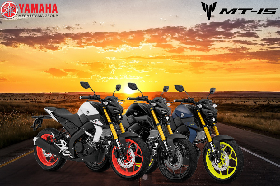 Wow Keren Ternyata Ada Predator Terbaru Yamaha Siap Terkam Musuh