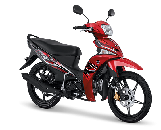 Yamaha Mega Utama