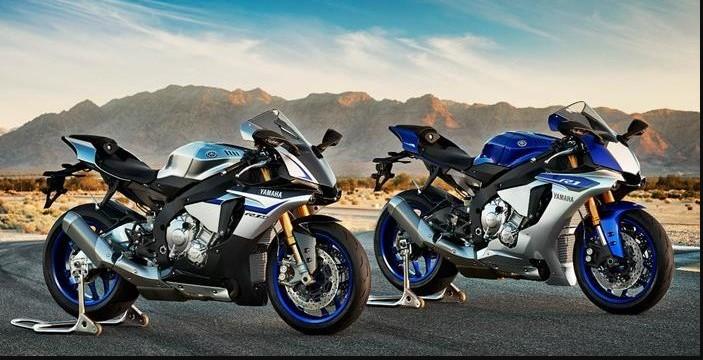 Teknologi Baru Yamaha MotoGP tipe YZF-R1M dan YZF-R1