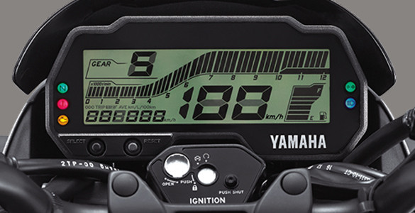 DIGITAL SPEEDOMETER (NEW)