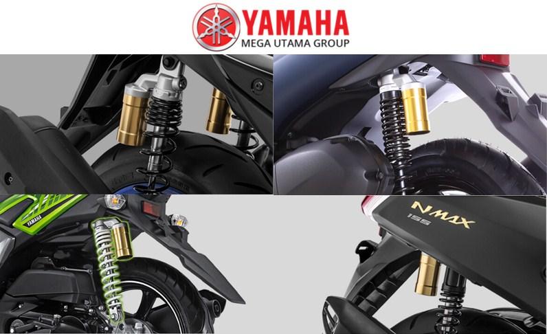 Inilah Kemampuan Subtank Suspension Milik Yamaha