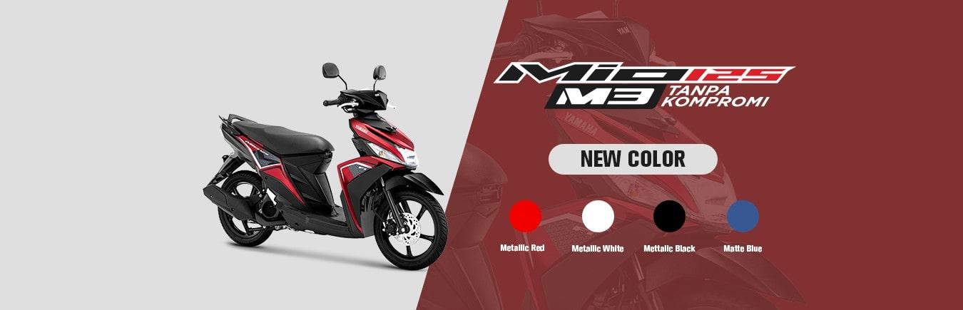 Mio m3 New