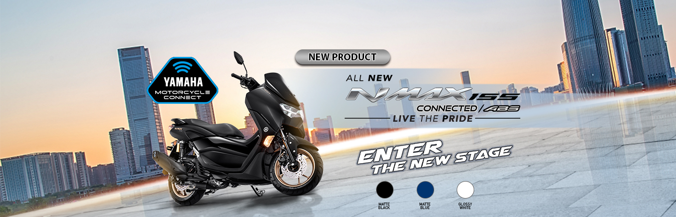 New Nmax Abs