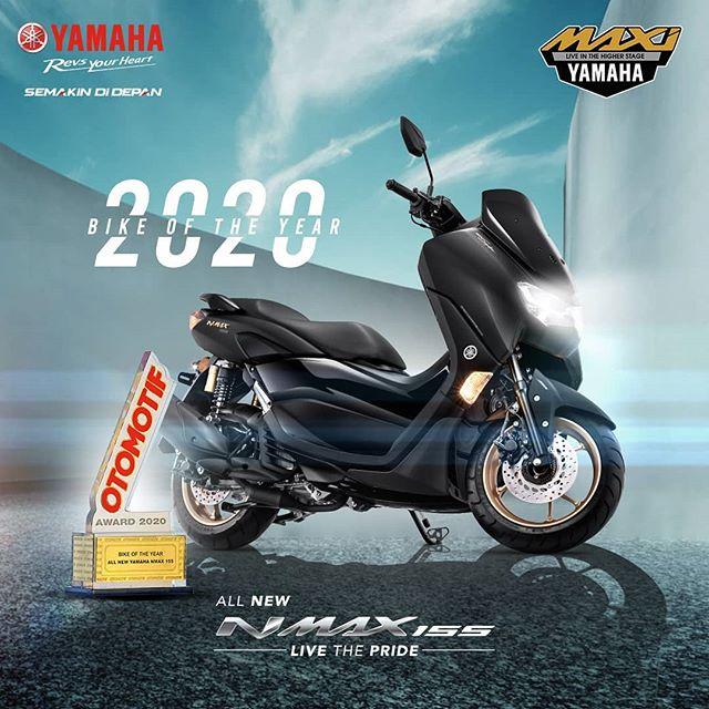 Best Nmax 2020